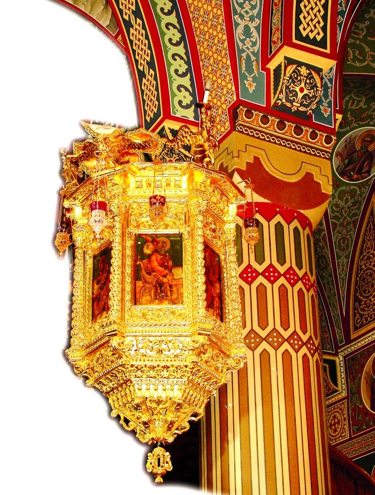 Монастырь Пресвятой Богородицы Киккской, Никосия: «Yianel», 2006 – 116 с. (5/6)