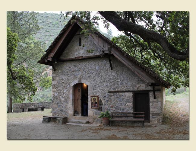Древние церкви Кипра, Никосия: «Yianel», 2008 - 164 с. (3/6)