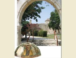 Церковь Пресвятой Богородицы Ангелоктисти в Кити