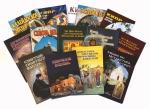 Книги издательства «Yianel»