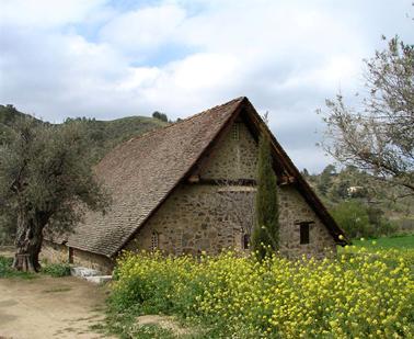 Церкви Кипра, Никосия: «Yianel», 2012 - 192 с. (5/6)