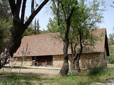 Церкви Кипра, Никосия: «Yianel», 2012 - 192 с. (6/6)