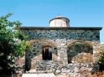Купольная базилика Честного Креста в Пелендри. XII в.