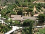 Церкви монастыря Святого Лампадистиса в Калопанайотисе. XI в.