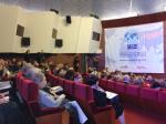 Торжественное открытие конференции. 29 октября 2013 г.
