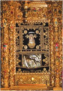5-ОЕ  ИЗДАНИЕ КНИГИ C. ПОБЕДИМСКОЙ «МОНАСТЫРЬ ПРЕСВЯТОЙ БОГОРОДИЦЫ КИККСКОЙ» (2015)