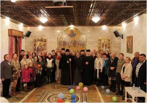 Церковные службы для русскоговорящих жителей Кипра