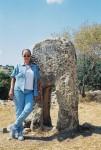 В поисках загадочных камней