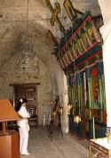 Монастырский храм Честного Креста в Куке, XII в.