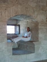 Замок Колосси, близ Лимасола