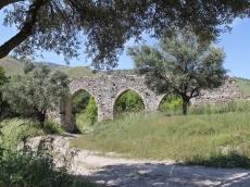 Безымянный мост.