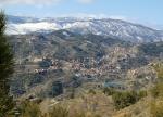 Горная деревня Киперунда