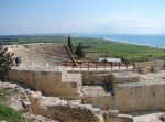 Греко-римский амфитеатр