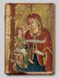 Икона Богородицы Одигитрии, 1812 г.