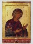 Икона Богородицы Параклиса, XIIв.
