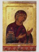 Икона Богородицы Параклиса, XII в.