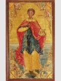 Икона Святого Пантелеймона