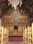 Иконостас Собора Святого Иоанна Богослова вНикосии