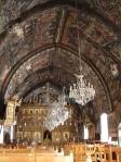 Интерьер собора Святого Иоанна Богослова, 1662г.