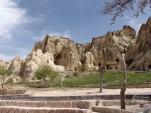 Каппадокия. Долина Гореме.1