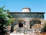Купольная базилика Честного Креста, XII в.