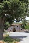 Монастырь Агиа Мони (ПодворьеКиккоса)