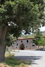 Монастырь Агиа Мони (Подворье Киккоса)