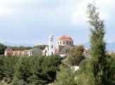 Монастырь Богородицы Глоссы, XII в.