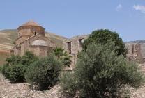 Монастырь Пресвятой Богородицы Синти