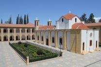 Монастырь Святого Прокопия (Подворье Киккоса).1