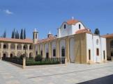 Монастырь Святого Прокопия, XVII в.
