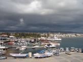 Пафосская гавань