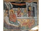 Рождество Пресвятой Богродицы, XIV в.