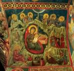 Рождество Христово, XIV в.