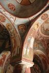 Росписи церкви Эльмалы, XI – XIIв