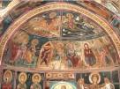 Роспись нартекса церкви Богородицы Асину, XIV в.