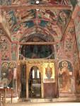 Роспись нефа церкви Богородицы Асину, XII – XIVвв.