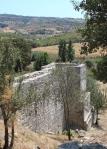 Руины древней мельницы