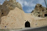 Скальная церковь Токалы. Xв