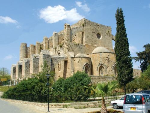 Собор Святых Петра и Павла, 1360 г.