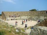 Театр древнего Саламина