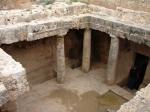 Царские гробницы. Пафос.