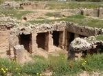 Царские гробницы. Пафос