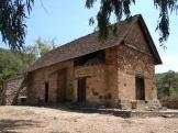 Церковь Богородицы Форвиотиссы, XI в.