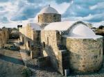 Церковь Панагии Кафолики, XIIвек