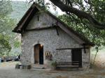 Церковь Панагии Теоскепасти, XIVвек