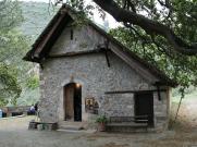 Церковь Панагии Теоскепасти, XIV век