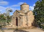 Церковь Святого Андроника, XII век