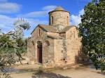 Церковь Святого Андроника, XIIвек