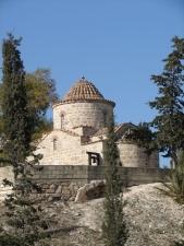 Церковь Святого Георгия, XII век